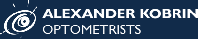 Alexander Kobrin Opticians Logo